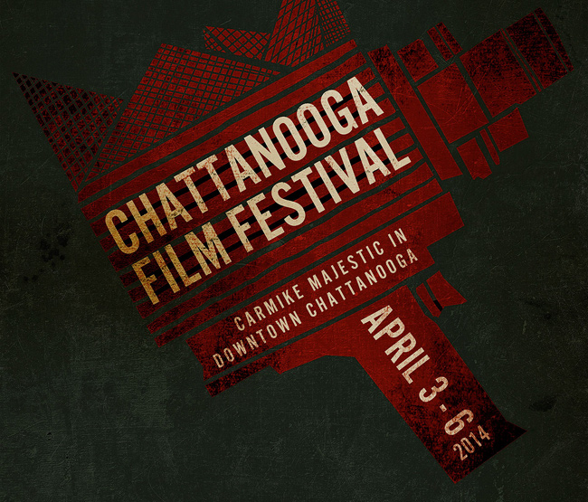 """Consignment"" chosen as an Official Selection at the 2014 Chattanooga Film Festival"