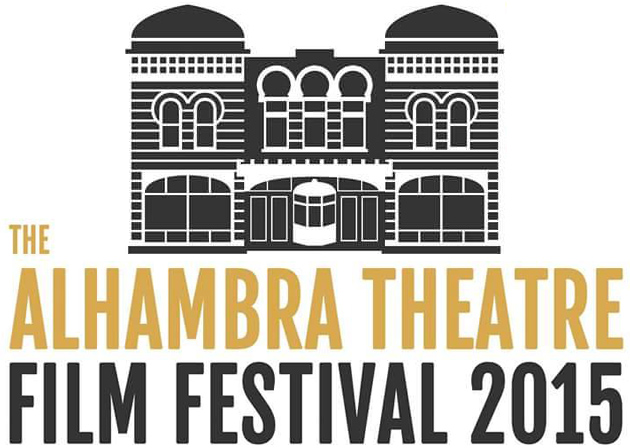 """Consignment"" named an Official Selection at the 2015 Alhambra Theatre Film Festival"