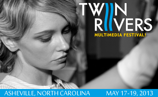Consignment movie by Justin Hannah named an Official Selection at the 2013 Twin Rivers Multimedia Festival